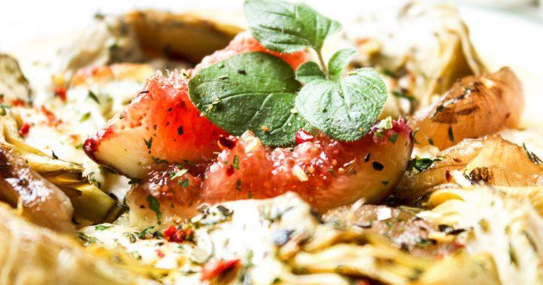 Mediterranische Küche | Mediterrane Kuche La Petite Faim