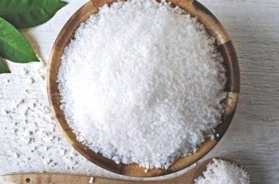 Kochen ohne Salz