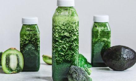 Grünes Licht für Gemüse